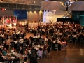 View from top floor of the Boeing Center at the National WWII Museum during the 2013 Louisiana International Trade Gala.