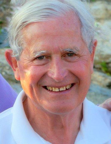 James J. Coleman, Jr., OBE