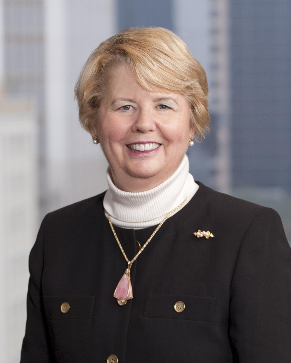 Constance Willems, Honorary Consul of the Netherlands, New Orleans