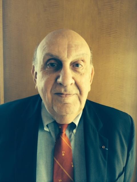 Hon. Gary J. Mannina