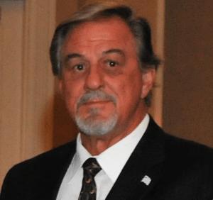 Louisiana Consular Corps Vice Dean Cesar A. Lurati